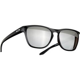 Oakley Manorburn Sunglasses Men, black ink/prizm black